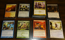 COMPLETE GATECRASH Set - All 249 cards plus Tokens - Unplayed - MTG