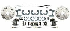 "Ford 9"" High Performance Rear Disc Brake Conversion Kit , DBK9LX"