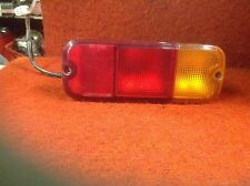 SUZUKI GRAND VITARA 1999 | D/S REAR bumper LAMP