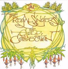 "The Regal Singers [Isle of Man] - ""The Gold Collection"" CD"