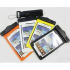 4Color Waterproof Dry Bag Skin Case Pouch For SAMSUNG Galaxy Note N7000 i9220