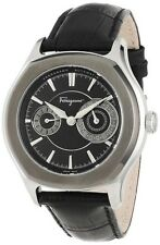 Salvatore Ferragamo Men's FQ1070013 Lungarno AUTOMATIC Dubois Depraz 3164 Watch