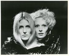 DELPHINE SEYRIG DANIELLE OUIMET  DAUGHTERS OF DARKNESS 1971 VINTAGE PHOTO #6