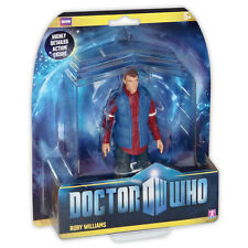 "DOCTOR WHO RORY WILLIAMS 5"" ACTION FIGURE HIGHLY DETAILED RARE UNDERGROUND TOYS"