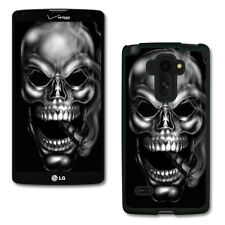 Design Collection Hard Phone Cover Case Protector For LG G Stylo LS770 #2429