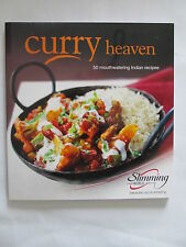 Slimming World Curry Heaven - 50 Mouth Watering Indian Recipes Excl Condition