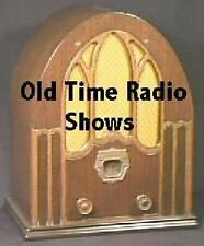 Gunsmoke CD3 Old Time Radio MP3 western sound
