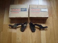 Toyota Corolla 1971 1972 1973 1974 1975 1976 1977 KE20 KE25 KE26 TE21 TE27 TE28