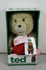 TED the Bear moving mouth 96413R (a.m.41-g)