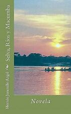 Selva,ríos y Macumba by hernan jaramillo angel (2000, Paperback)