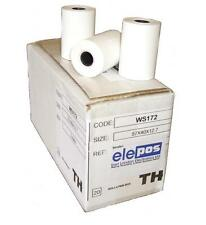 INGENICO i7700 i7770 i7780 & i7900 THERMAL PAPER ROLLS