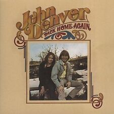 Back Home Again (RCA) [Remaster] by John Denver (CD, Jun-2005, BMG Heritage)