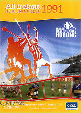 1991 GAA All-Ireland Hurling Final: Tipperary v Kilkenny  DVD