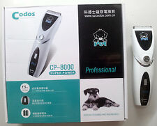 Codos CP-8000 Pet Clipper