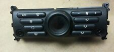 ☆2003-2004 Mini Cooper A/C Automatic Temperature Control Panel ☆