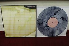 INVENTIONS Blanket Waves LP Smoke Vinyl Temporary Residence Limited Records