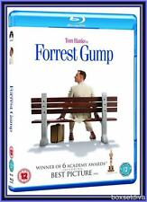 Forrest Gump-Tom Hanks *Brand New Blu-Ray Reg B