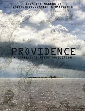 Providence by Confluence Films ( 70 Minute Fly Fishing Movie/DVD)