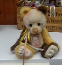 charlie bears minimo called Tiffen L/e no 496/2000