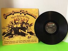 Vintage 1968 Golden Grass, The Grassroots Their Greatest Hits Vinyl LP Dunhill