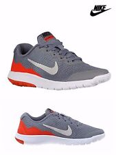 NIKE FLEX EXPERIENCE GRAY SNEAKERS SIZE 5.5 YOUTH / WOMEN'S SIZE 7 749807 081