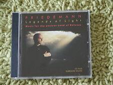 """Friedemann """"Legends of Lights"""" - Surround Sound -"""