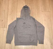 Supreme x Mark Gonzales Size Medium  Schminx hoodie 2013 Supream