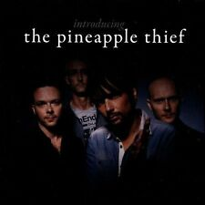 Introducing... by Pineapple Thief (CD, Jan-2014, 2 Discs, Snapper Music)