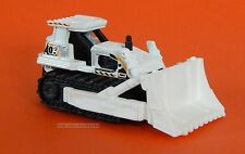 2014 Matchbox Loose Ground Breaker White 7 Brand New Combine Shipping Very Cool