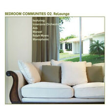 BEDROOM COMMUNITIES 2 = Aim/Zeb/Dugsoul/Ras/Myerz/Monophonic...= groovesDELUXE!
