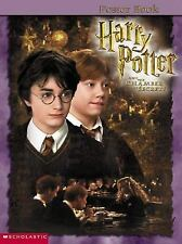 Harry Potter and the Chamber of Secrets- Poster Book by