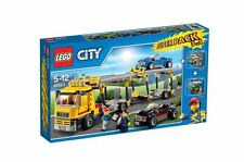 Lego City 66523 Super Pack 3 in 1 - New and Sealed
