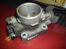 Mazda Demio 1.5 Throttle Body