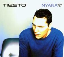 TIESTO = nyana =2CD= TRANCE PROGRESSIVE TRANCE CHILLOUT SOUNDS !!