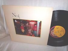 NEATS-MONKEY'S HEAD IN CORNER OF ROOM-ACE OF HEARTS 1009 NO BARCODES NM/VG+ LP