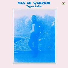 Tapper Zukie - Man Ah Warrior NEW CD £9.99