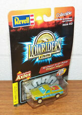 "Revell Low Riders Die Cast 1990' Chevy S-10 Pickup ""Dragon Wagon"" 1/64"
