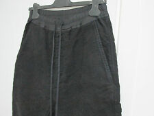 trousers DRAWTRING LONG RICK OWENS DU144374/MAD sz.S price 442euro