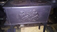 Jotul 380 wood cook stove