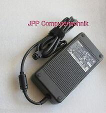 ORIGINAL Toshiba Qosmio X300-13I 19V 12,2A 230 W AC Adapter Ladegerät Netzteil