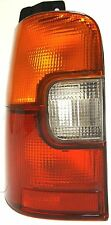 Toyota Corolla Estate E10 1992-1997 Rear tail LEFT signal lights lamp LH