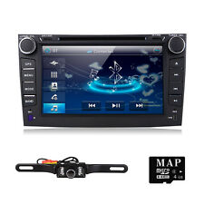 "For Toyota Corolla GPS 8""inch 2Din Car Stereo DVD Player BT Radio+Rear Camera"