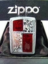 Zippo® Jahrgangsmodell 2010 limited Edition Germany Annual lighter ovp Sammler