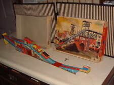 1959 TECHNOFIX NR. 294 FORDERBAHN (MINING TRAIN) IN ORIGINAL/WORKING ORDER W/BOX