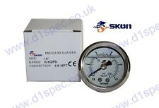 SKON FUEL PRESSURE REGULATOR GAUGE COMPATIBILE WITH D1 SPEC,SARD,TOMEI AND OTHER