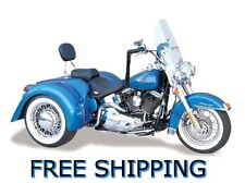 Trike Kit for Harley Davidson Soft tail. FREE PAINT-- FREE SHIPPING