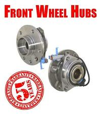Brand New Front Wheel Hub Bearings Assembly for Saturn Astra 2008-2009