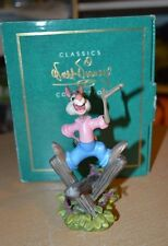 WDCC Song of the South - Born in A Briar Patch - Brer Rabbit Walt Disney LE BOX