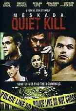 QUIET KILL   MESKADA(DVD)