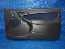 01 02 03 FORD FOCUS SVT 2.0L HATCHBACK FRONT RIGHT PASSENGER DOOR PANEL OEM